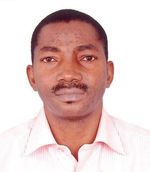 DR. BABATUNDE B. OSINAIKE