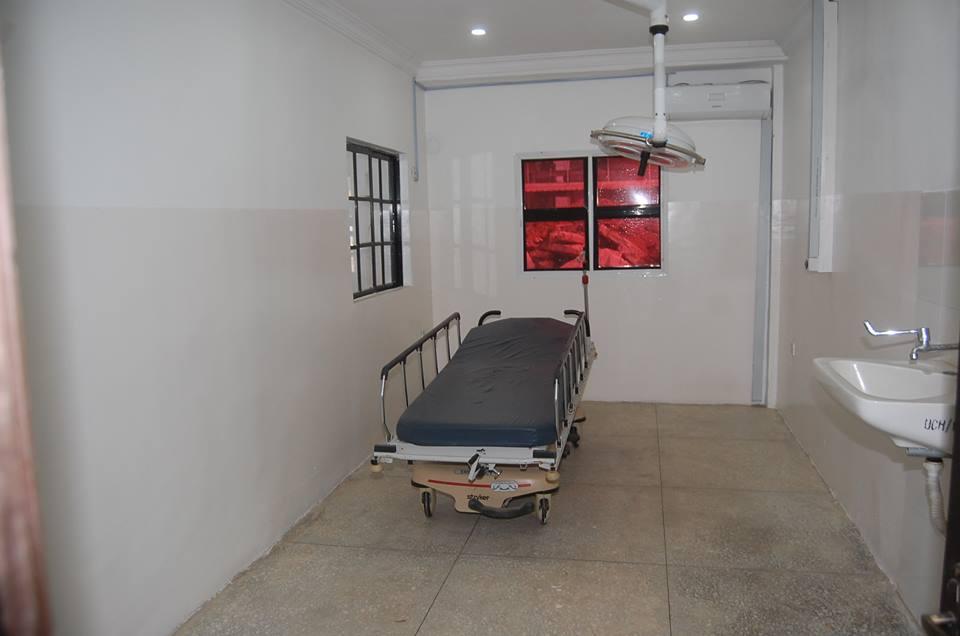 clinical – UCH IBADAN