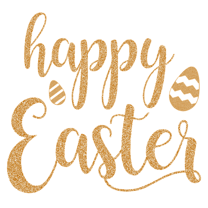 Happy Easter Celebration to all Clients and Friends of the Hospital.